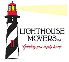Lighthouse Movers Inc. Guiding You Safely Home