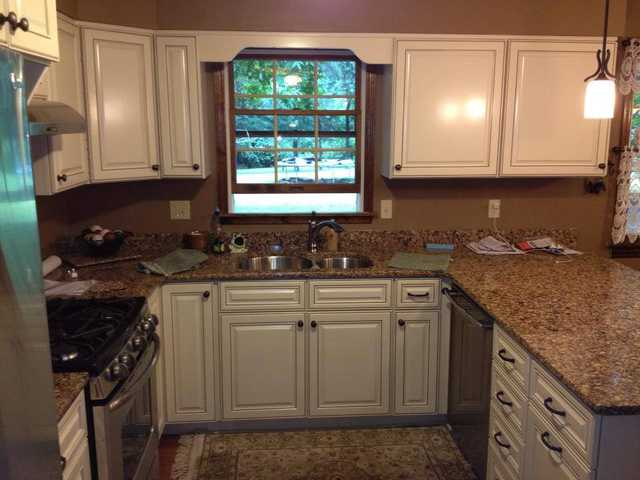 Manies Construction For Your Kitchen Remodel