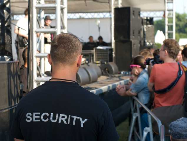 Hire Premier Security Guard Agency In Hayward To Protect Your Bu