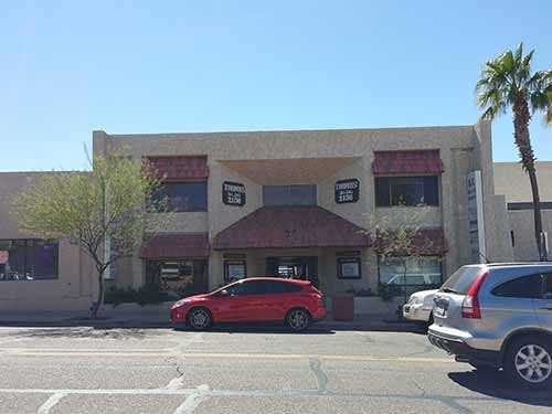 Lake Havasu Office Space For Lease