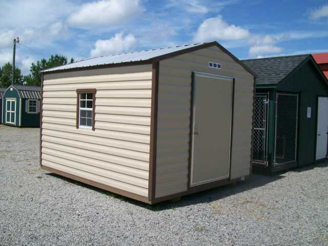 Storage Shed / Carports