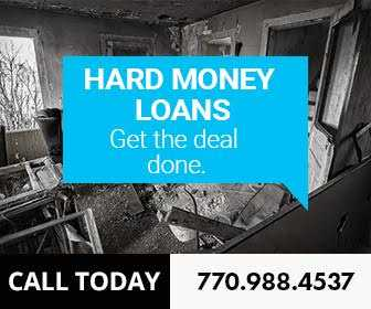 Hard Money Loans Commercial / Residential