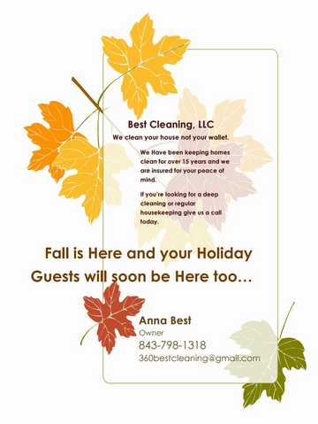 Best Cleaning, Llc