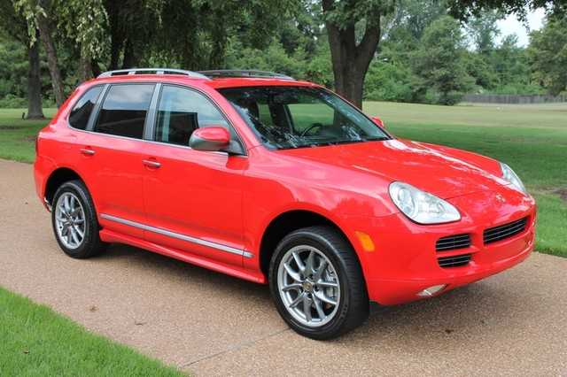 Low Low Price! 2006 Porsche Cayenne S