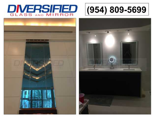 Affordable Glass Repair, Windows Install, Mirror Removal