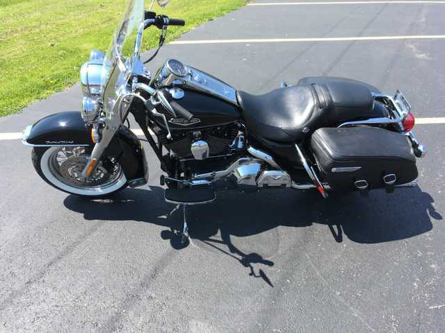 2006 Harley Davidson Road King Classic