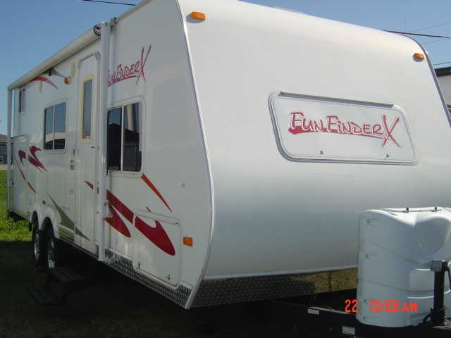 2008 Cruiser Rv X - 240 Very Very Good Conditions