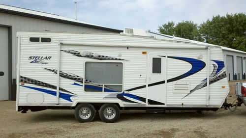 Always Garaged 2008 Eclipse Stellar Tt23ll Always Garaged