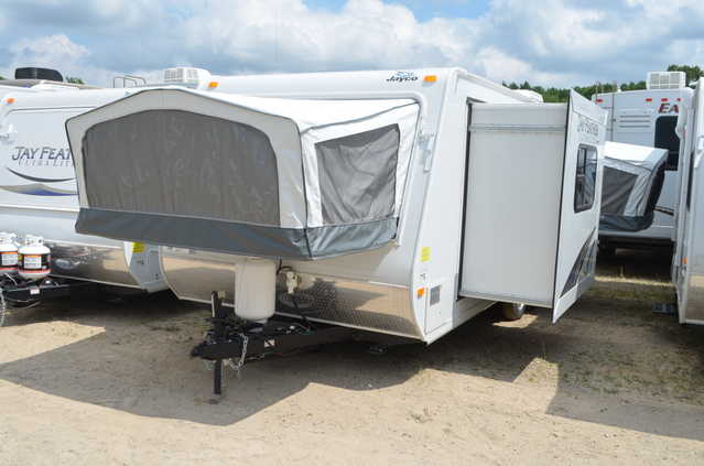 2012 Jayco X23b Immaculate Condition