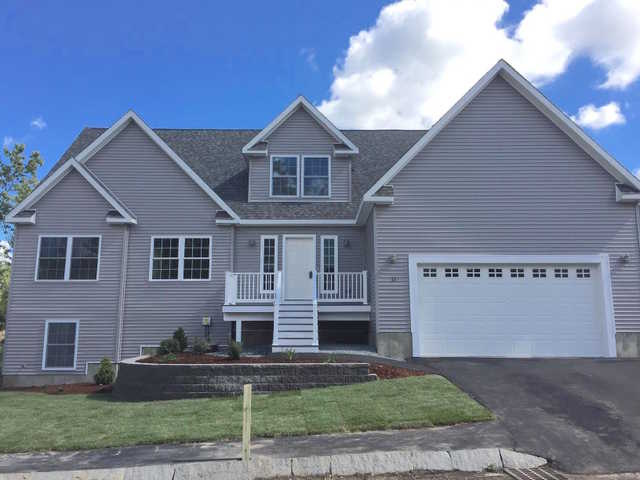 New Construction - Amazing Cape In Great Nashua Location