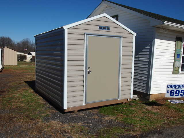 New Sheds As Low As $57.00