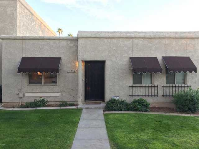 Furnished 3 Bed, 2 Bath Condo Completely Remodel
