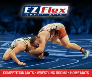 Ez Flex Mma Grappling Mats