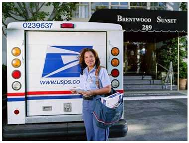 Apply For Us Post Office Jobs Near You–salary 21$ Per Hour!