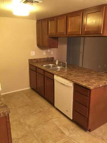 2 Bedroom, 1 Bath Open Bright Spacious Condo With Large Private P