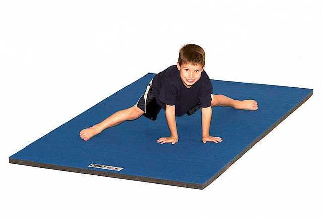 Ez Flex Home Cheer Mats