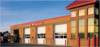 How To Tackle Problems Related To Commercial Garage Doors?