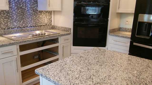 Granite, Marble & Quartz Works