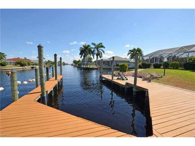 Direct Gulf Access Pool Home