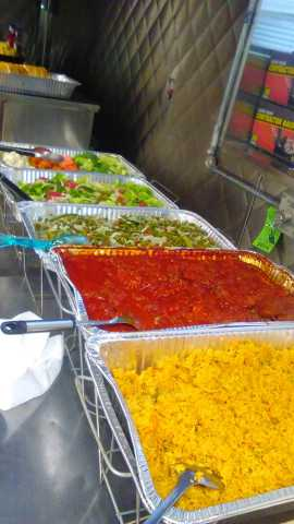 Taco Catering Taquizas