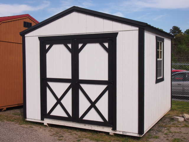 Storage Sheds, Open Saturday And Monday!