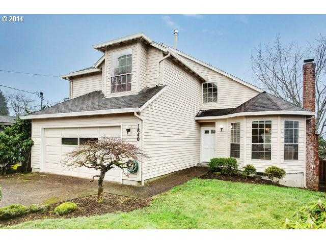 $480000 / 3br - 1594ft2 - Home For Sale In Sw Portland