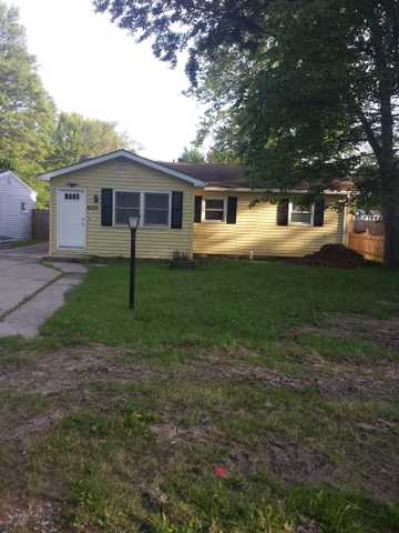 4 Bedroom House For Rent $750