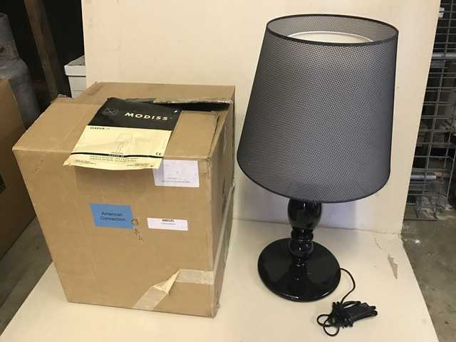 High End Imported Lighting Online Only Auction