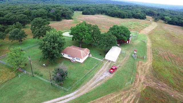 Hunters Paradise, 150.9 Acres, Home, Garage, Shop, Sedan, Ks