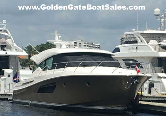 2015�tiara 50 Coup For Sale