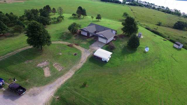 Auction~country Home & Lots, Up To 41.8 Acres, El Dorado, Ks