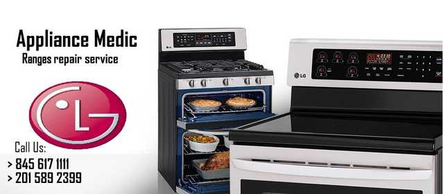 Kenmore Cooktop Repair Service | Appliance Repair Services
