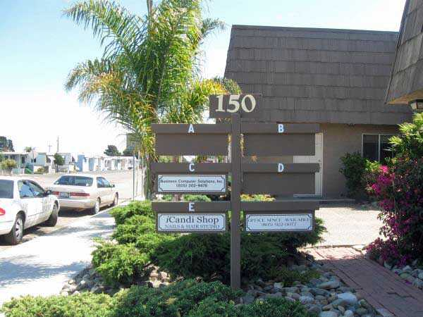 For Rent - Office Space In Grover Beach