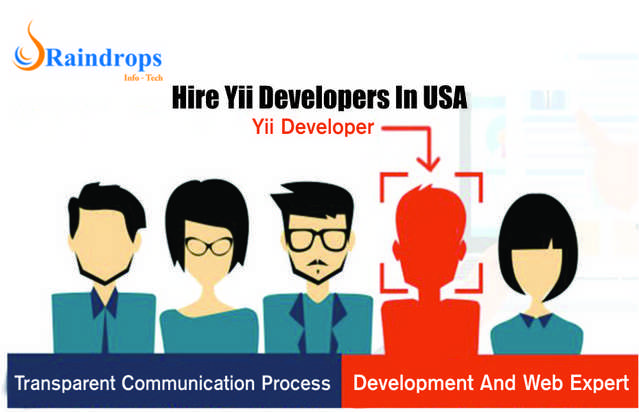 Hire Yii Developers