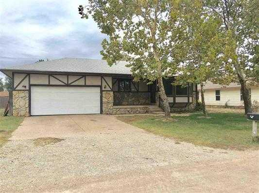 Real Estate Auction~3 Bed 2 Bath Ranch, West Wichita, Ks