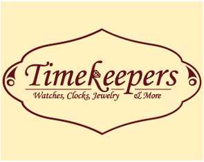 Timekeepers Clayton Wants Your Jewelry
