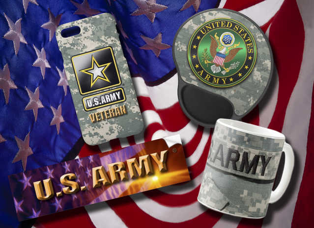 U. S. Army Gifts