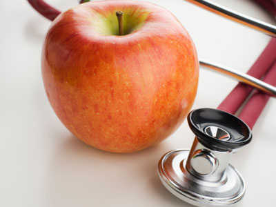 An Apple A Day? How About Quality Low Cost Healthcare?