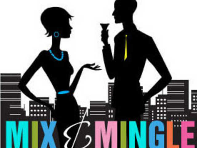 Catholic / Christian Professionals Mix & Mingle Charity Event