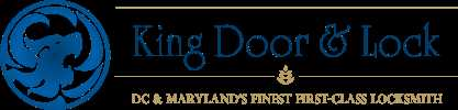 Need A New Front Door Lock? Call King Door & Lock!
