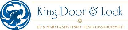 Need Door Service But Don't Know Who To Call? King Door & Lock!