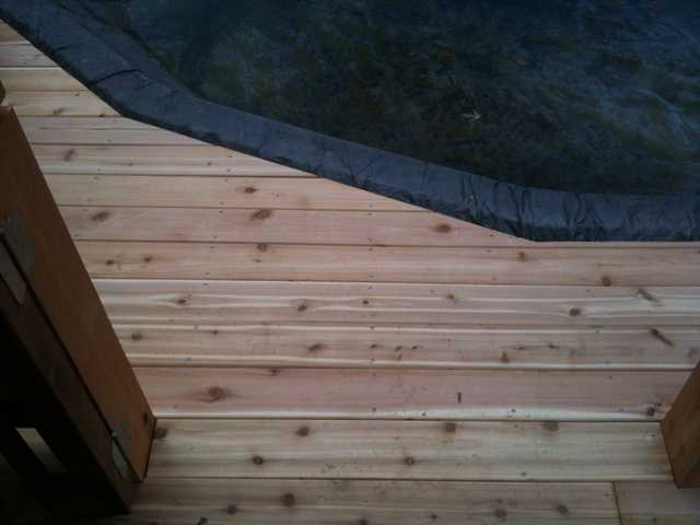 Manies Construction - Best Deck Builders