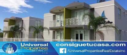 Aguadilla Cond Atlantic Village - Edificio De 8 Apartamentos