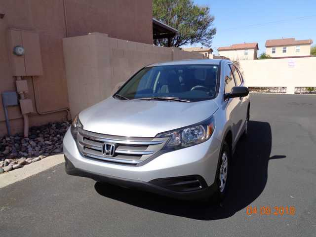 2014 Honda Crv, Low Mileage (23k), First Owner, - $18,0000