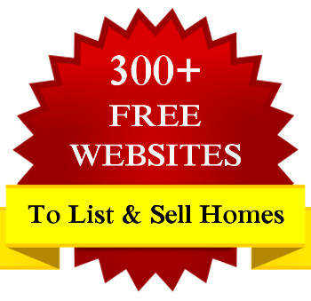 300+ Free Websites To List & Sell Homes