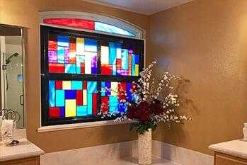 Shop For Custom Stained Glass In Orlando
