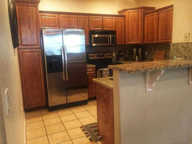 Furnished Short Term Rental 2 Bed, 2 Bath Condo