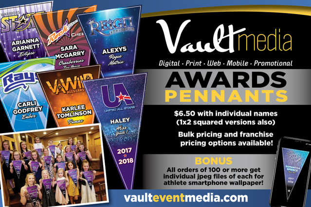 Makeover Your Gym With Vault Event Media