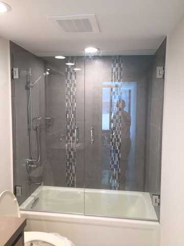 24 Hour Emergency Service. Glass & Mirrors, Shower Doors, Sliding