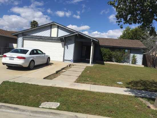 Lovely 3br\2ba Single Family House